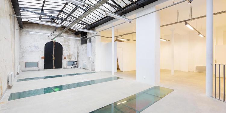 Galerie MR 21, Salle de location Paris Enfants Rouges #0