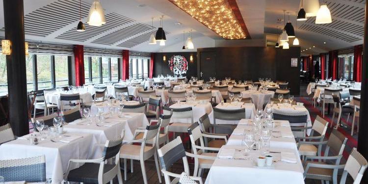 River Café: la salle cheminée, Salle de location Issy-les-Moulineaux Issy-les-Moulineaux #0