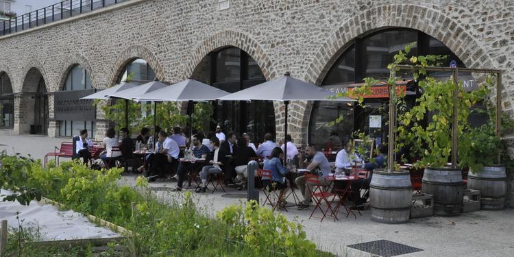 La Poudrière du 92 , Bar Issy-les-Moulineaux Hauts-de-Seine #0