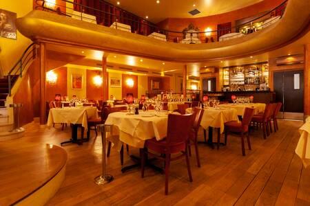 Le Bel Canto Neuilly - Restaurant, Restaurant Neuilly-sur-Seine Neuilly-sur-Seine #0