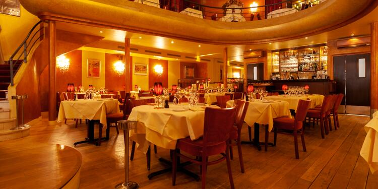 Le Bel Canto Neuilly - Restaurant, Restaurant Neuilly-sur-Seine Neuilly-sur-Seine #0