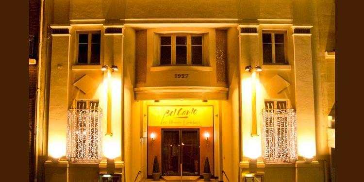 Le Bel Canto Neuilly, Restaurant Neuilly-sur-Seine Neuilly-sur-Seine #5
