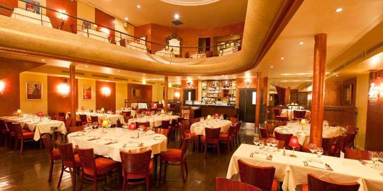 Le Bel Canto Neuilly, Restaurant Neuilly-sur-Seine Neuilly-sur-Seine #1