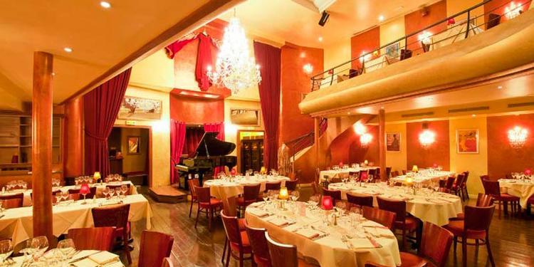Le Bel Canto Neuilly, Restaurant Neuilly-sur-Seine Neuilly-sur-Seine #2