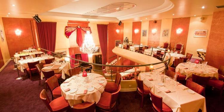 Le Bel Canto Neuilly, Restaurant Neuilly-sur-Seine Neuilly-sur-Seine #3