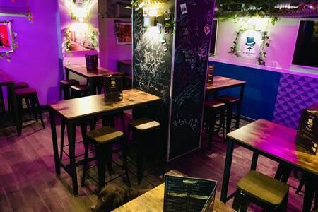 Le Gentleman Pub, Bar Paris Odéon #0