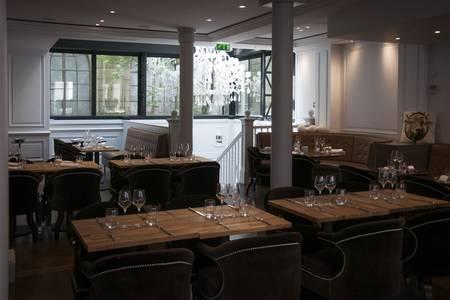 The Butchers of Paname, Restaurant Paris Odéon #0