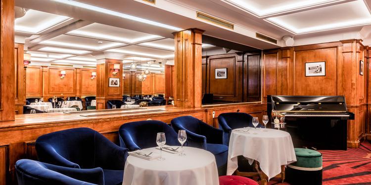 Le Club 13, Salle de location Paris Faubourg-du-Roule #0