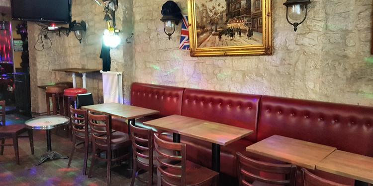Au petit clin d'oeil, Bar Paris None #8