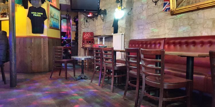 Au petit clin d'oeil, Bar Paris None #0