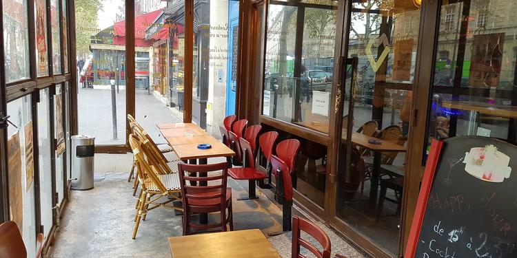 Au petit clin d'oeil, Bar Paris None #11