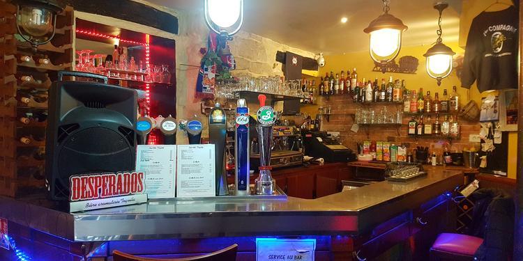 Au petit clin d'oeil, Bar Paris None #9