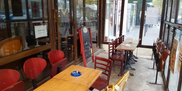 Au petit clin d'oeil, Bar Paris None #10
