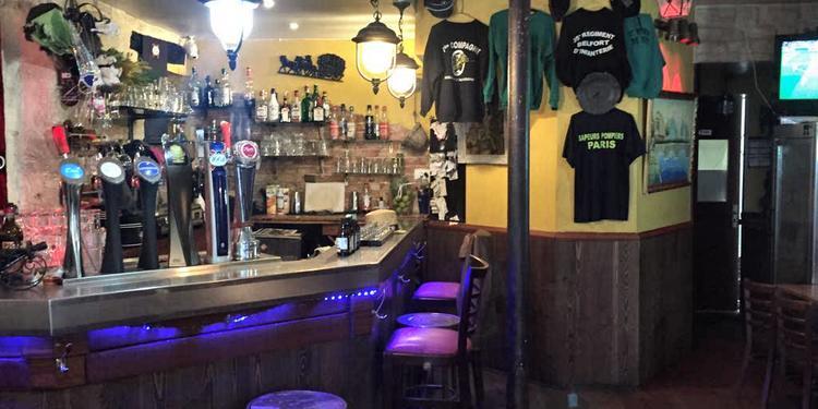 Au petit clin d'oeil, Bar Paris None #2