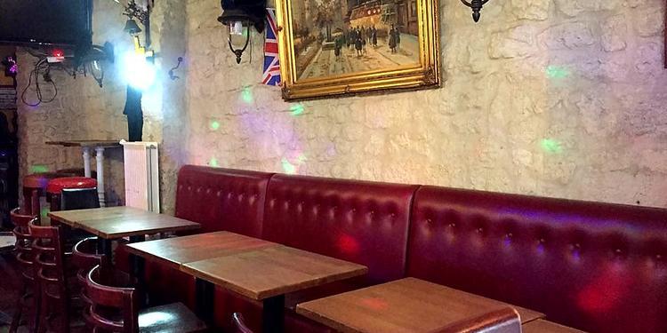 Au petit clin d'oeil, Bar Paris None #5