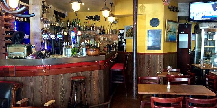 Au petit clin d'oeil, Bar Paris None #1