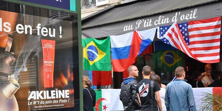 Au petit clin d'oeil, Bar Paris None #12