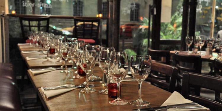 Au petit clin d'oeil, Bar Paris None #3