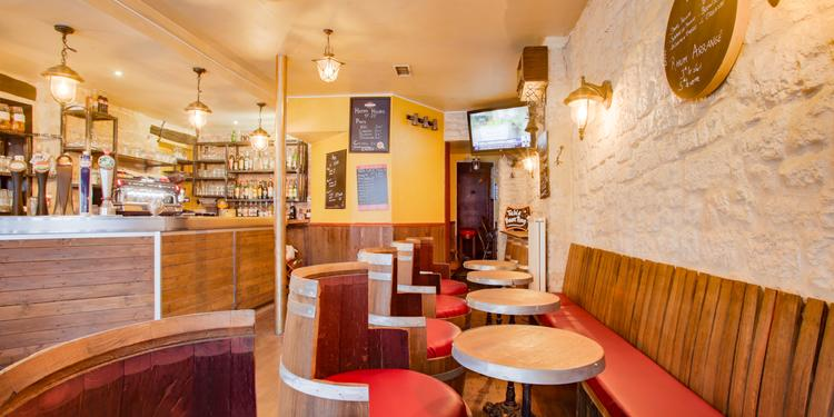 Au petit clin d'oeil, Bar Paris Reuilly - Diderot #0