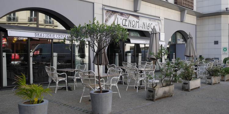L'Oenomaniac, Restaurant Paris Grenelle #0