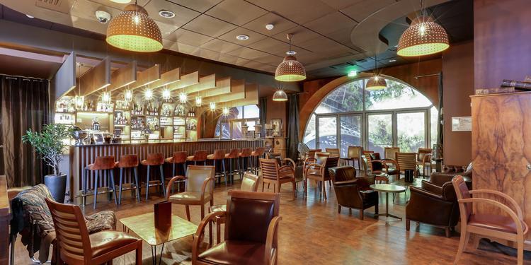 Le Gustave, Bar Paris Grenelle #0
