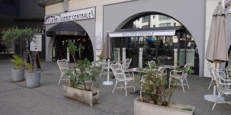 La Brasserie Centrale, Restaurant Paris Grenelle #0