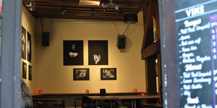 Le Brooklyn (BRKLYN), Bar Paris Les Halles #2