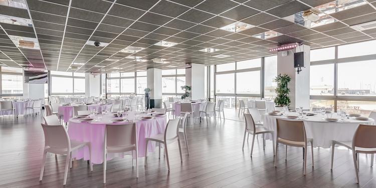 Casino Partouche Palavas, Salle de location Palavas-les-Flots Hérault #0