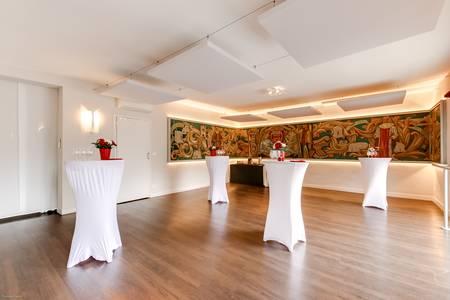 La Vinothèque, Salle de location Bordeaux Gironde #0