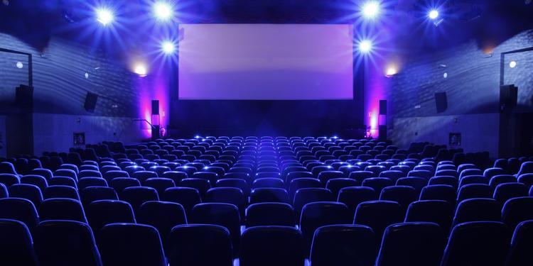 Cine Palacio de la Prensa, Sala de alquiler Madrid Callao #0