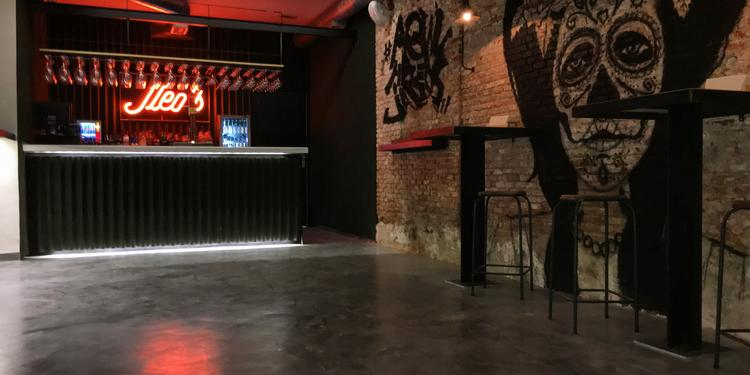 Jleo's, Espacio Madrid Chamberí #0