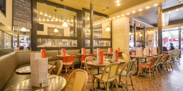 Le Café des Phares, Bar Paris Bastille #0
