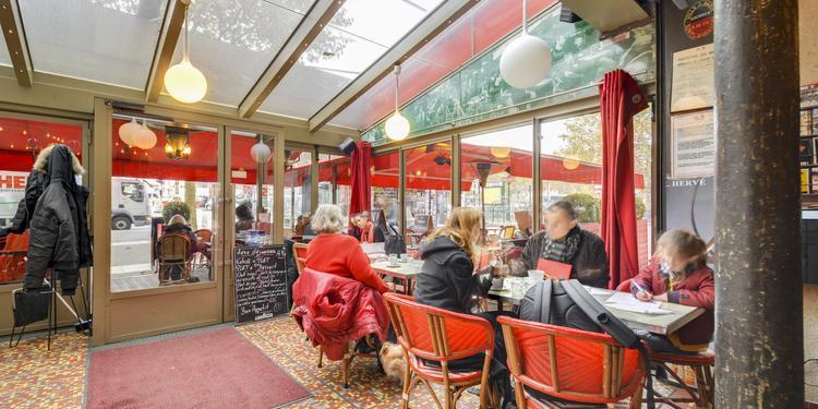 Le Café des Phares, Bar Paris Bastille #2