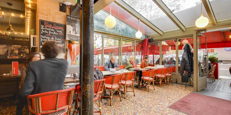 Le Café des Phares, Bar Paris Bastille #3