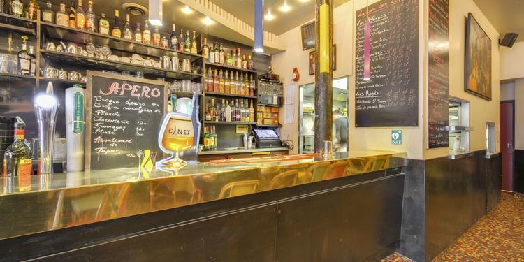 Le Café des Phares, Bar Paris Bastille #4