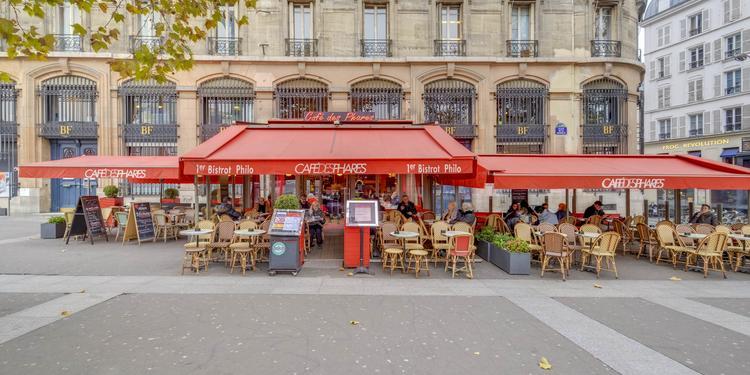 Le Café des Phares, Bar Paris Bastille #5