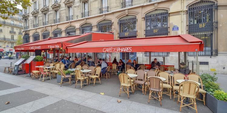 Le Café des Phares, Bar Paris Bastille #6