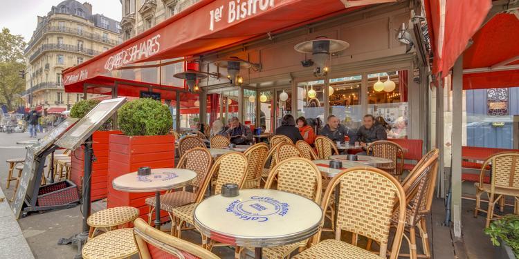 Le Café des Phares, Bar Paris Bastille #8