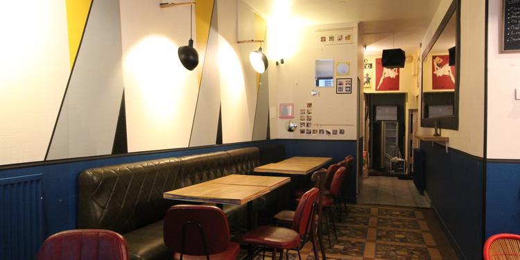 Le bar a dit, Bar Paris Folie-Méricourt #0