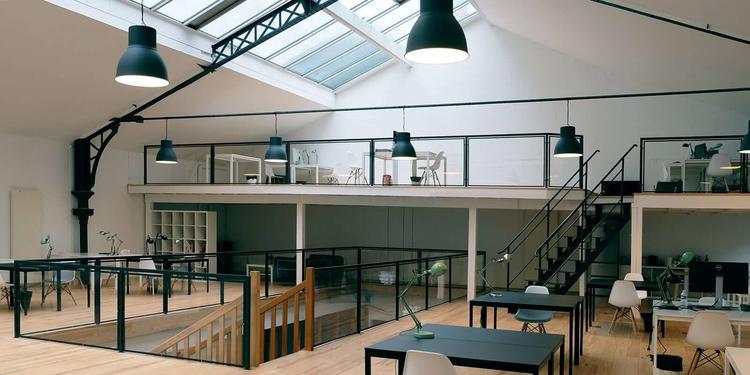 Le 71, Salle de location Montreuil Seine-Saint-Denis  #0
