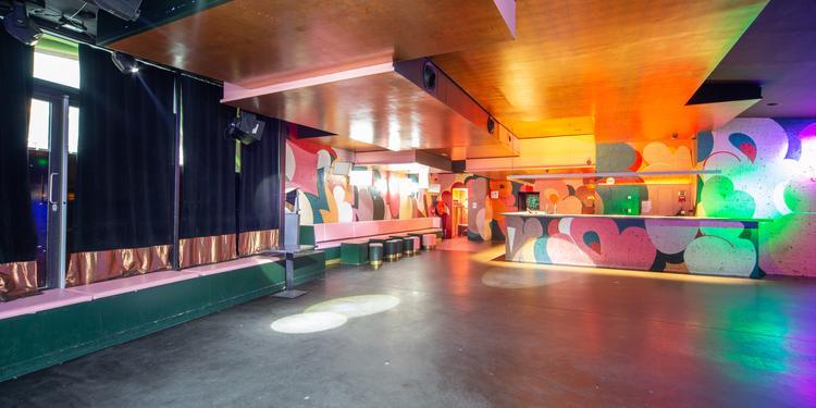 Debonair, Salle de location Paris Gare de Lyon #0