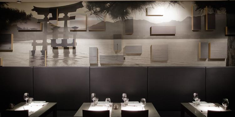 99 Sushi Bar, Restaurante Madrid Chamberí #0