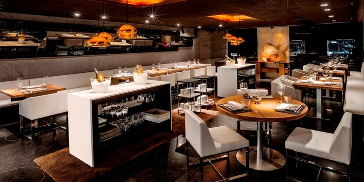 99 Sushi Bar, Restaurante Madrid Chamberí #2