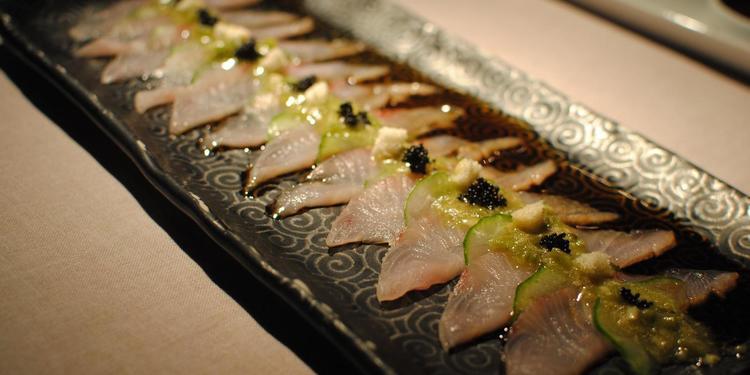 99 Sushi Bar, Restaurante Madrid Chamberí #3