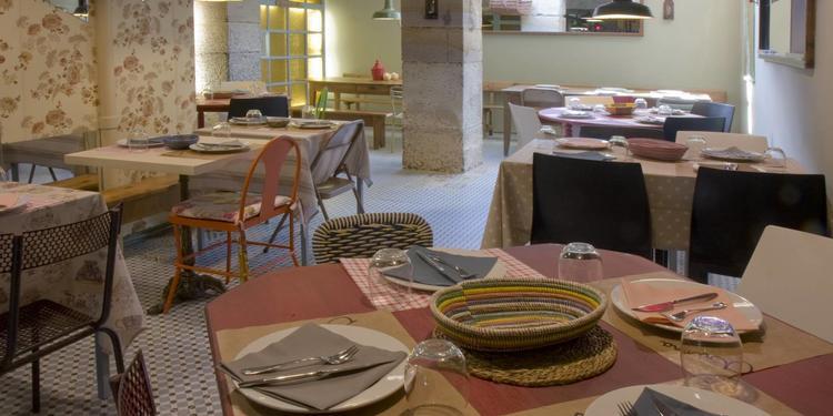 Arima, Restaurante Madrid Chamberí #0