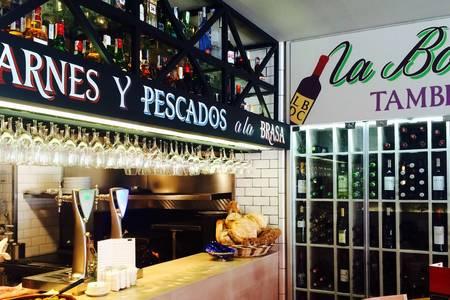 Candeli, Sala de alquiler Madrid Chamberí #0