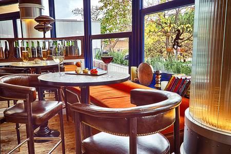 Casa Lobo, Bar Madrid Hortaleza #0