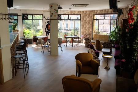 El Viajero, Bar Madrid La Latina #0