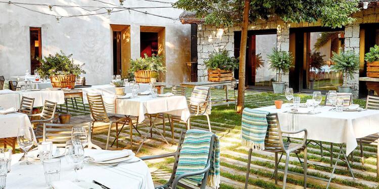 Filandón, Restaurante Madrid El Pardo #0