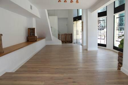 25th Avenue Warehouse, Sala de alquiler Madrid Nuevos Ministerios #0